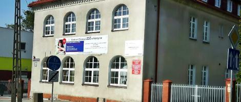 Kętrzyn – Nowa siedziba Centrum Edukacji