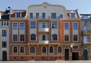 Ośrodek Szkolenia Kierowców w Olsztynie