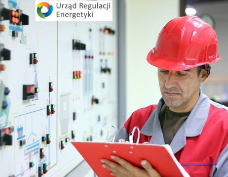 Egzaminy energetyczne – KOMISJA URE (Olsztyn)