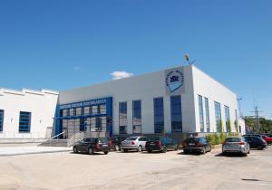 Centrum Szkoleń Budowlanych w Olsztynie