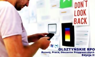 Olsztyńskie RPO : Rozwój, Praca, Obszarów Przygranicznych. Edycja II