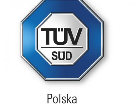 Spawalnictwo – Atest TÜV SÜD Polska