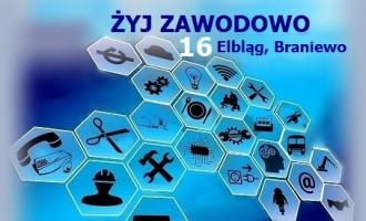 Żyj Zawodowo 16 (Elbląg, Braniewo)