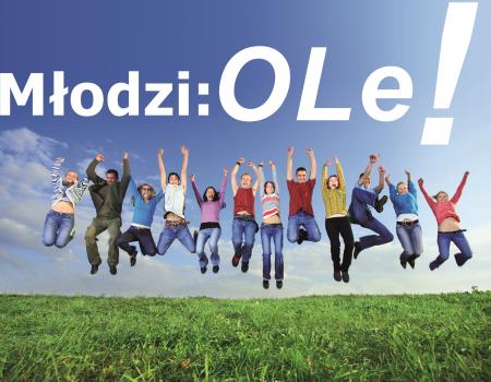 Młodzi : Ole !