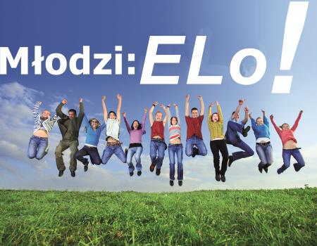 Młodzi : ELo !