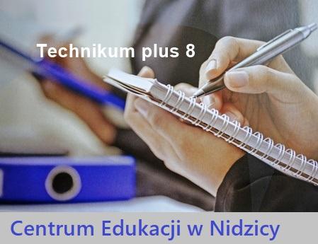 Technikum plus 8