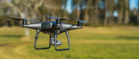 PILOT DRONA NSTS-02
