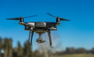 PILOT DRONA NSTS-06