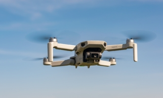 PILOT DRONA – BADANIA TERMOWIZYJNE
