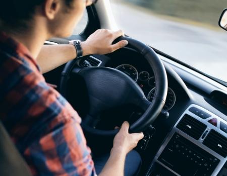 Praca – Instruktor nauki jazdy kat. B